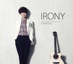 Cкачать альбом Sungha Jung — Irony