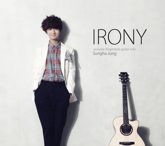 sungha jung irony