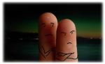 Урок 5 — Finger табулатуры. Part II Fingerstyle