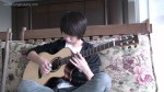 Irony (Sungha Jung) — Finger tab