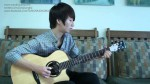 Ray Charles — Hit the Road Jack (Sungha Jung), finger tab