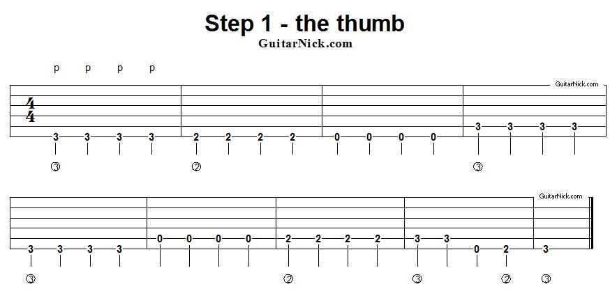 gabriella quevedo guitar tabs pdf