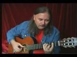 Love Story — Игорь Пресняков, finger tab