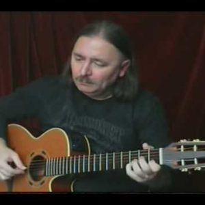 <!--:ru-->Listen To Your Heart (Roxette) — Игорь Пресняков, finger tab<!--:-->