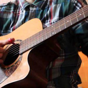 Linkin Park — Numb (Мироненко Артем), finger tab