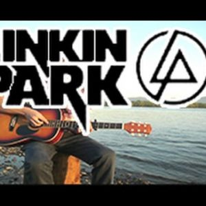 Linkin Park — Leave Out All The Rest, fingertab