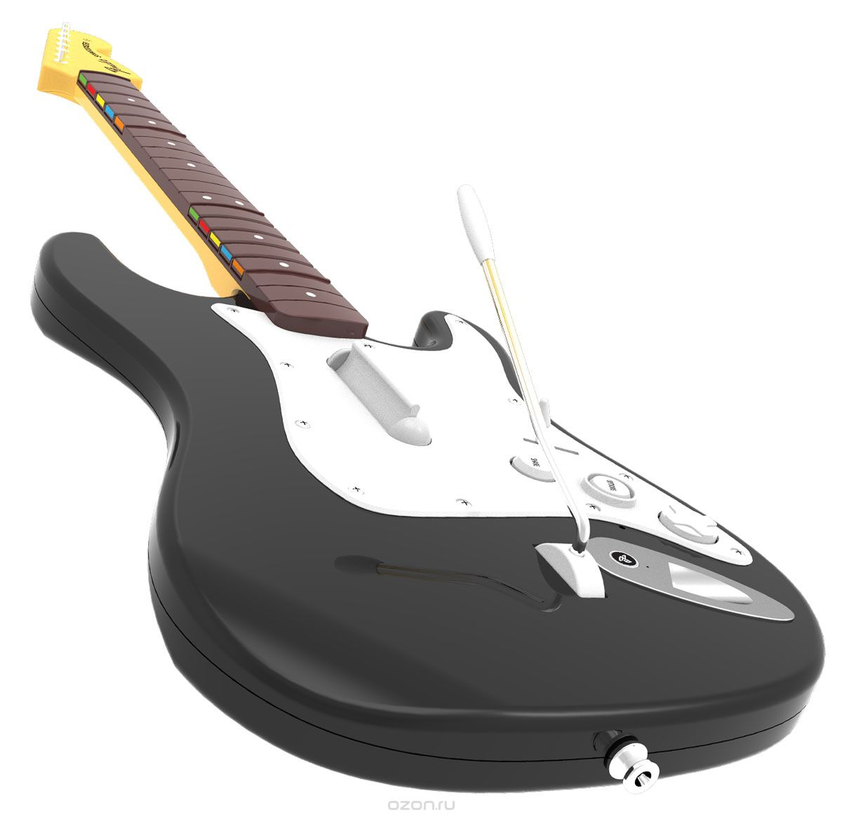 Mad Catz Rock Band 4 +  Fender Stratocaster (PS4, Xbox One)
