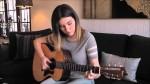 Miriam Bryant — Stationen (Gabriella Quevedo), finger tab