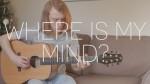 Pixies/Maxence Cyrin — Where Is My Mind? (James Bartholomew), finger tab