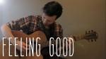 Feeling Good — Nina Simone (Dax Andreas), finger tab