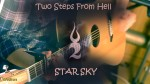 Two Steps From Hell — Star Sky (EPguitars), finger tab
