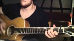 Maroon 5 — Sugar (Nathan Legendre), finger tab