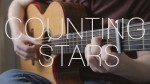 OneRepublic — Counting Stars (James Bartholomew), finger tab