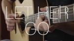 Passenger — Let Her Go (James Bartholomew), finger tab