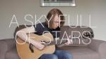 Coldplay — A Sky Full Of Stars (James Bartholomew), finger tab