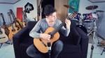 Elfen Lied — Lilium (Fabio Lima), finger tab