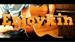Enjoykin — Котлетки с Пюрешкой (EPguitars), finger tab