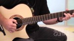 Andy Mckee — The Reason, finger tab
