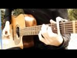 Bon Jovi — It`s My Life (Artem Mironenko), finger tab