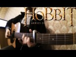 Ed Sheeran — I See Fire (Artem Mironenko), finger tab