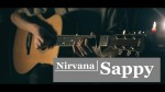Nirvana — Sappy (Eiro Nareth), finger tab