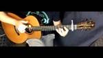 Nirvana — Smells Like Teen Spirit (Kelly Valleau), finger tab