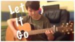 OST Frozen — Let It Go (Andrew Foy), finger tab