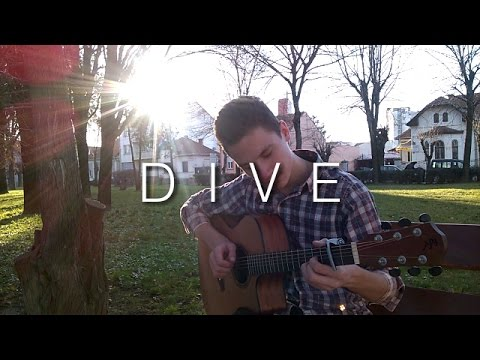 Ed sheeran dive fingerstyle tabs pdf - Ed sheeran dive chords ...