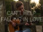Elvis Presley — Can't Help Falling In Love (Leon Alex), finger tab
