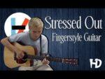 Twenty One Pilots — Stressed Out (Hank DeVries), finger tab (PDF)