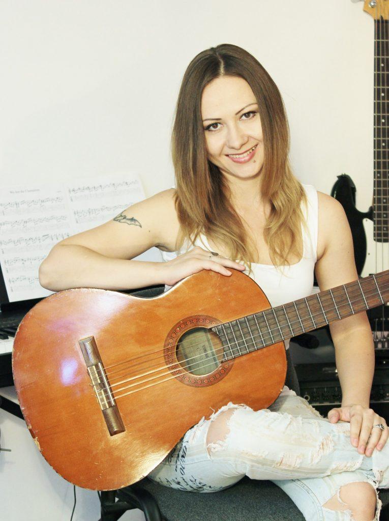 Марина Миракова
