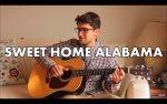 Lynyrd Skynyrd — Sweet Home Alabama (Tommaso Lotti), finger tab