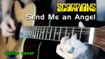 Scorpions — Send Me an Angel (Марина Миракова), finger tab (PDF)