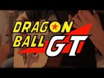 Dragon Ball GT — Opening (Fabio Lima), finger tab