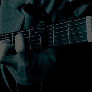 Eminem — Lose yourself (Lamesko), finger tab