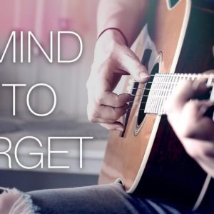 Kygo — Remind Me to Forget (Joni Laakkonen), finger tab (PDF)