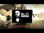 The Godfather, finger tab