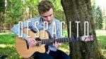 Luis Fonsi ft. Justin Bieber — Despacito (Mattias Krantz), finger tab (PDF)