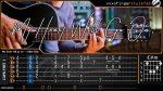 OST TITANIC — My Heart Will Go On, finger tab (PDF)