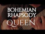 Queen — Bohemian Rhapsody (Fabio Lima), finger tab