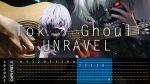 Tokyo Ghoul — Unravel, finger tab (PDF)
