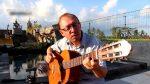 OST «Бриллиантовая рука» — Песня Про Зайцев (Александр Фефелов), finger tab