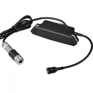 MoonEmbassy 4500р звукосниматель с внешним микрофоном для Fingerstyle