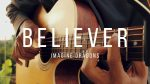 Imagine Dragons — Believer (Iqbal Gumilar), finger tab (PDF)