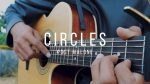 Post Malone — Circles (Iqbal Gumilar), finger tab (PDF)