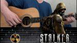 OST Stalker, finger tab