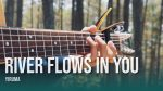 Yiruma — River Flows in You (Iqbal Gumilar), finger tab (PDF)