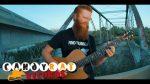 Nick Johnson — The No Soul Blues, finger tab