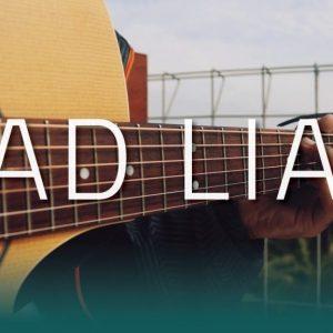Imagine Dragons — Bad Liar (Iqbal Gumilar), finger tab (PDF)