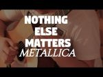Metallica — Nothing Else Matters (Fabio Lima), finger tab (PDF)